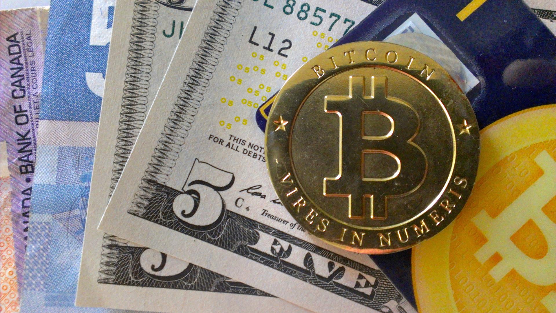 bitcoin bányászat wiki